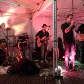 Buzztown, le 1er concert à Nevers !