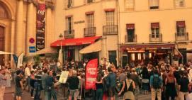 Concert Spirit's - Août 2013 - La Comédie - © Emmanuel LAURIN