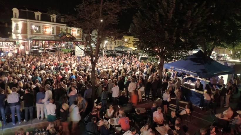 Maltavern - concert de clôture 2014