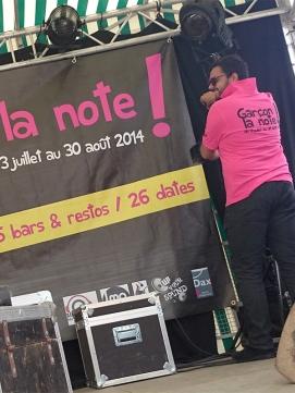 « NonoLaNote » : Nono la Note !