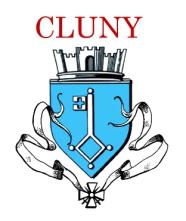 logo cluny 2014
